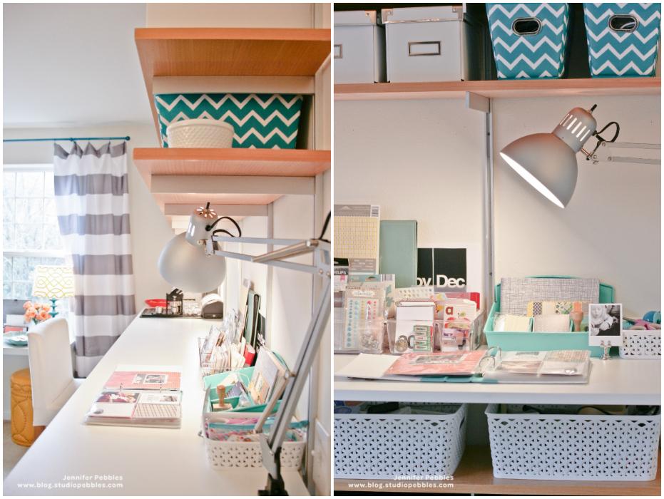 Room Essentials Desk Lamp: StudioPebbles_Tasklights,Lighting