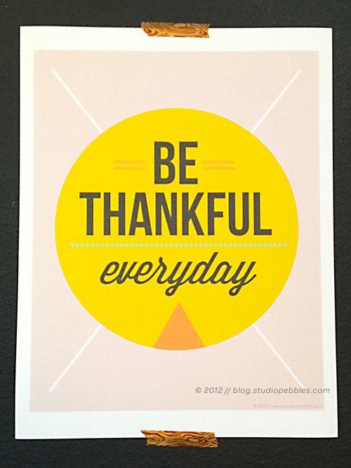 Thankful-Print