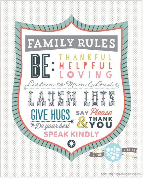 StudioPebbles_Printable_FamilyRules