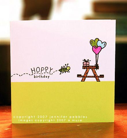 Hoppybday